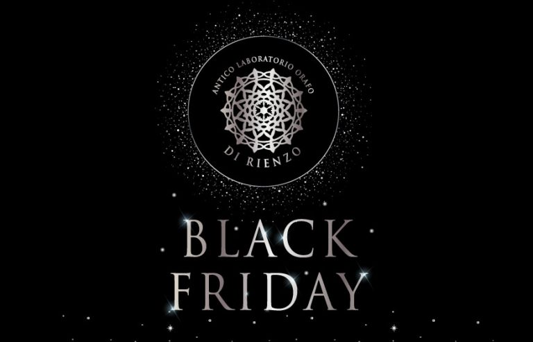 Di Rienzo Black Friday